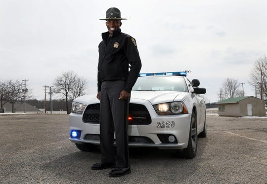 Lt. Col Rick Fambro has been named the superintendent of the Ohio State Highway Patrol and will be promoted to the rank of colonel this week. Fambro, who grew up in Columbus, has served in a variety of positions in the Patrol.