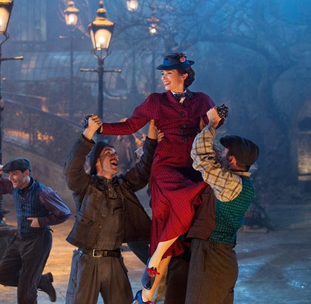 Abilene summer film series back with Poppins, holds price at $2