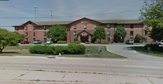Extended Stay America in Rockford, IL