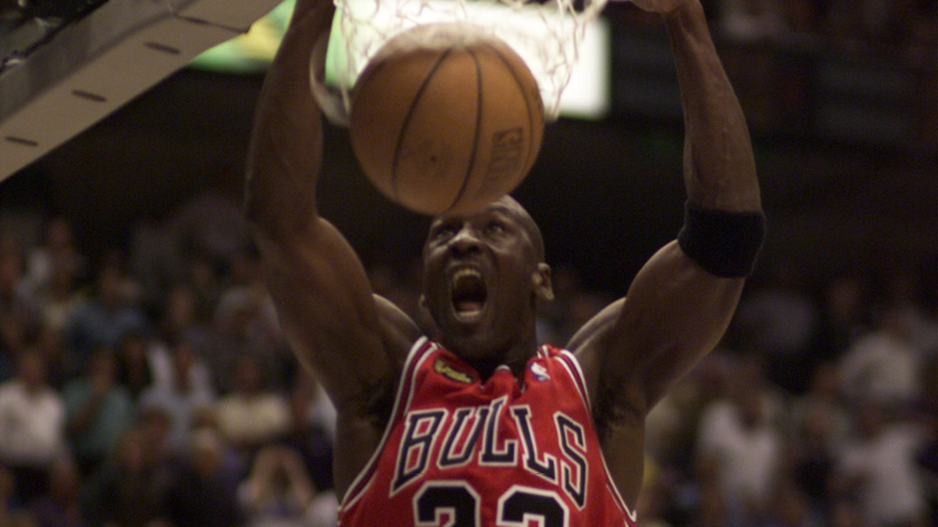 6b727668c53780 LeBron James  Why Michael Jordan always will be the GOAT