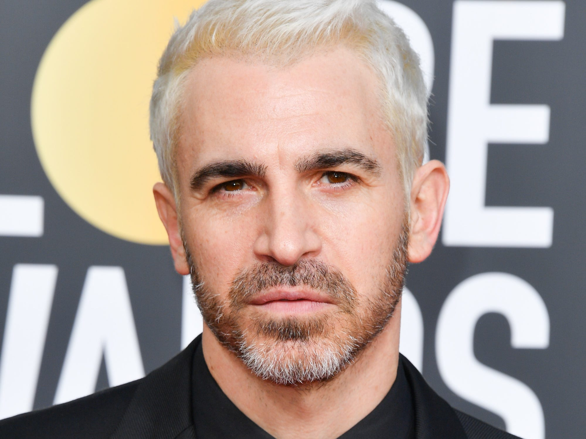 BEVERLY HILLS, CALIFORNIA - JANUARY 06: Chris Messina attends the 76th Annual Golden Globe Awards held at The Beverly Hilton Hotel on January 06, 2019 in Beverly Hills, California. (Photo by George Pimentel/WireImage) ORG XMIT: 775268382 ORIG FILE ID: 1090659050