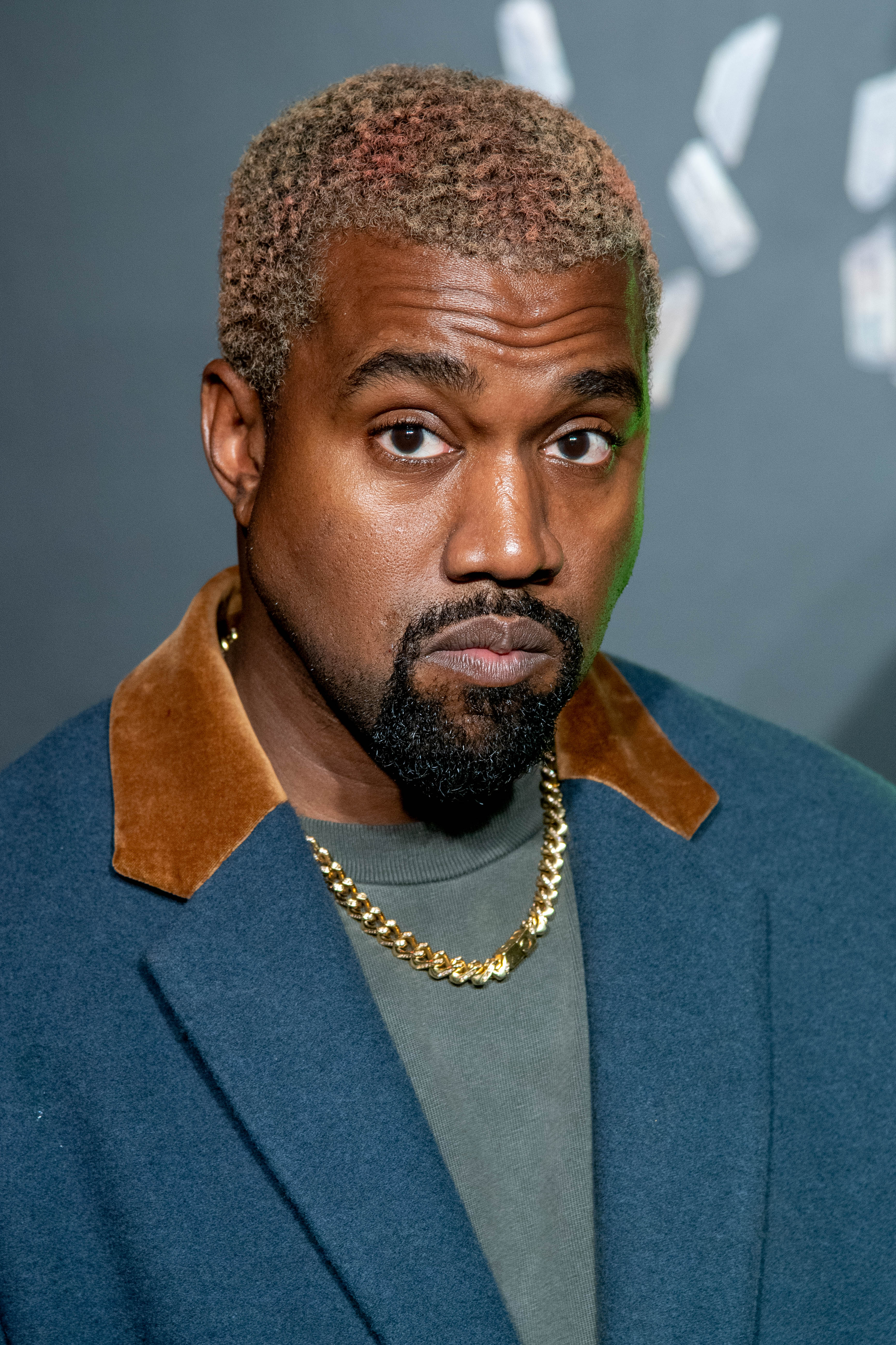 Kanye West sued by his music publisher after he claims his contract is 'servitude'