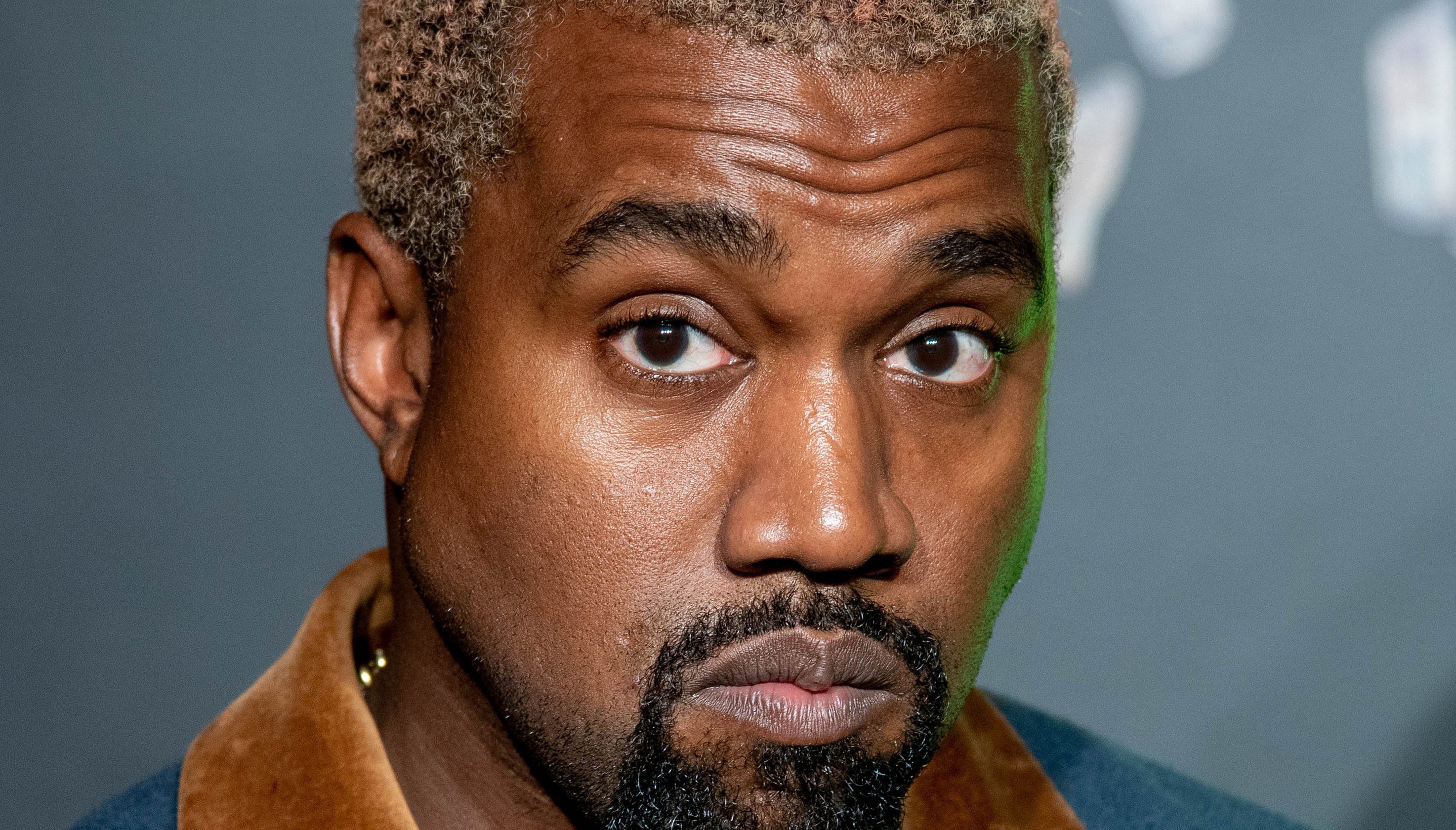 Kanye West: Delivering 'Sunday Service,' he's finally