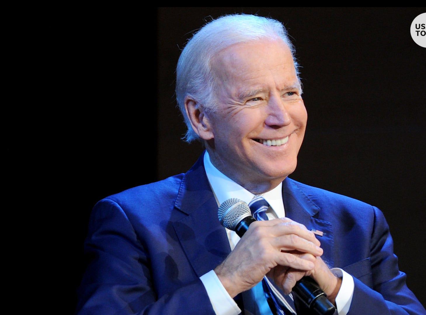 Joe Biden VPC