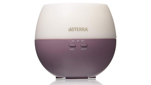 The best essential oil diffusers of 2019: doTerra