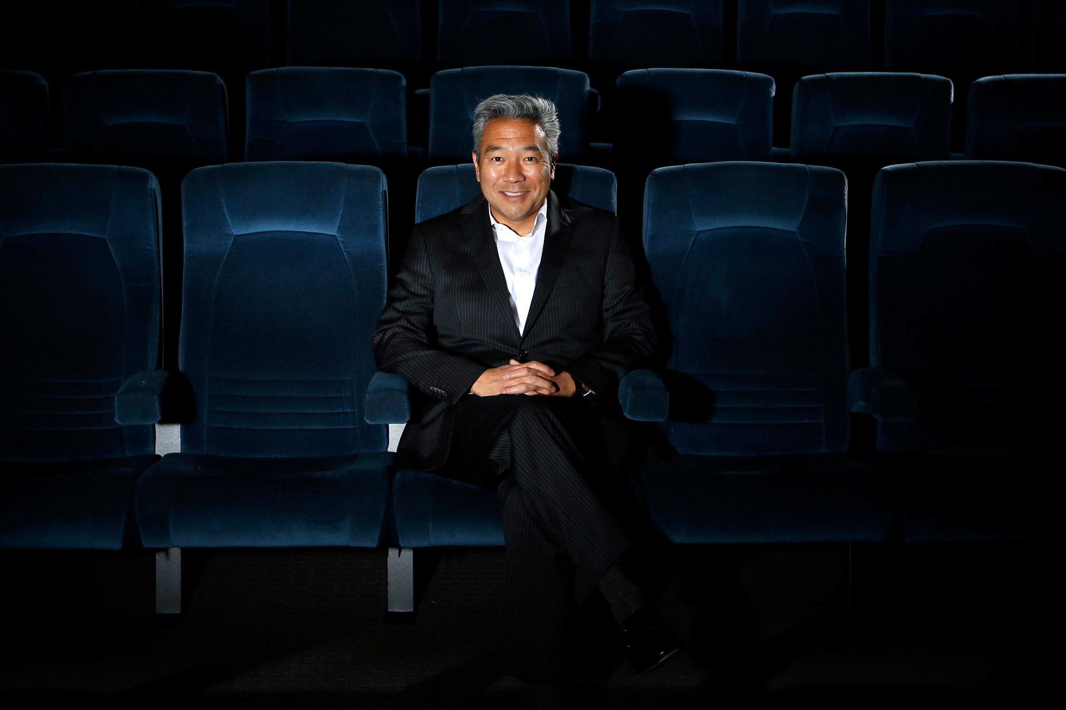 Warner Bros. CEO Kevin Tsujihara steps down as sexual misconduct investigation continues