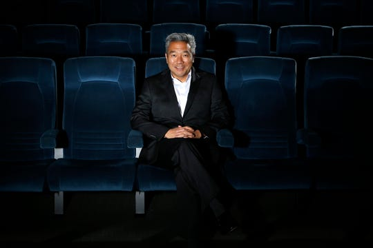 Warner Bros. CEO Kevin Tsujihara steps down as sexual misconduct investigation continues