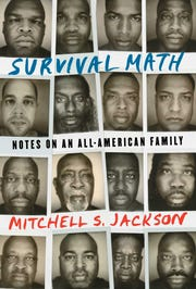 """Survival Math,"" by Mitchell S. Jackson."