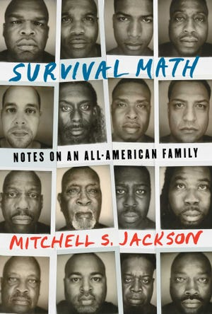 """""""Survival Math,"""" by Mitchell S. Jackson."""