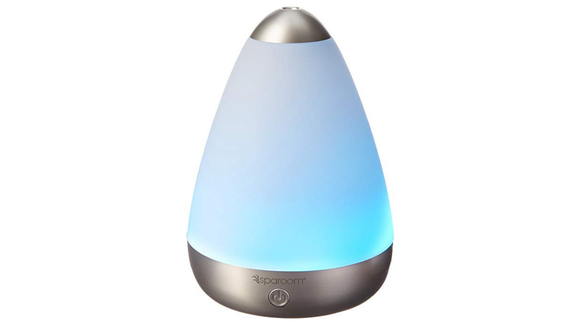 The best essential oil diffusers of 2019: SpaRoom