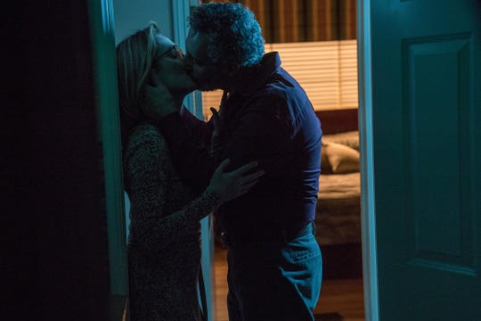 """With """"Gloria Bell,"""" which co-stars John Turturro, Moore hoped to show women in their 50s and 60s as sexual beings. (Photo: HILARY BRONWYN GAYLE)"""