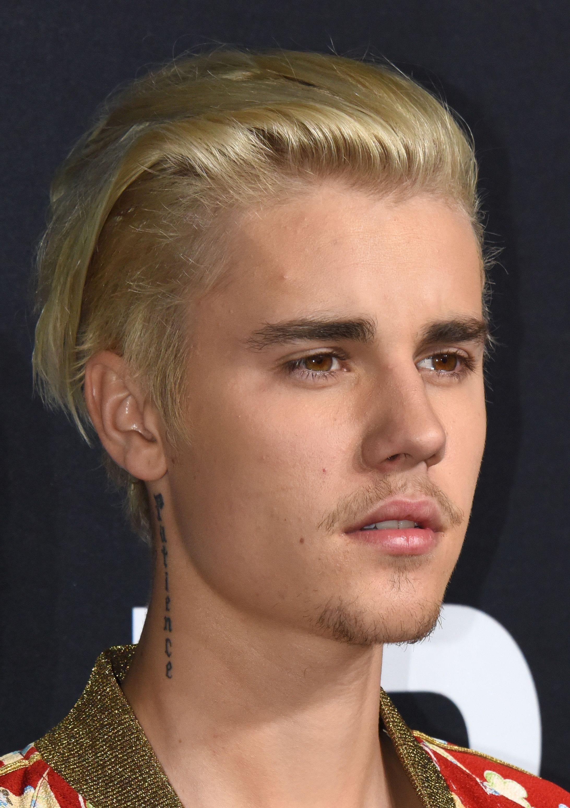 Justin Bieber posts emotional, God-filled message: 'I haven't believed I am loved'