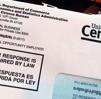 U.S. Census Bureau now hiring temporary workers in Livingston County