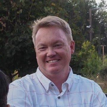 Brian Caskey
