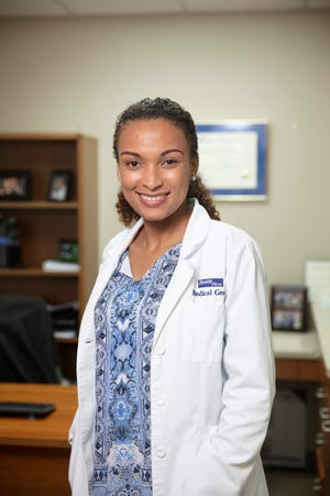 Antoneal Swaby is a clinical neuropsychologist for Health First Medical Group based in Melbourne.