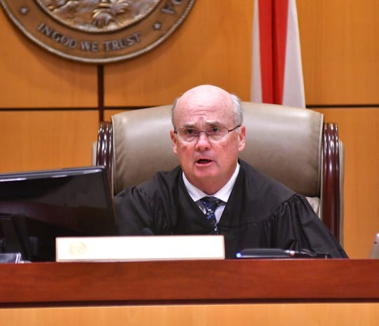 Circuit Judge Jeffrey Mahl began hearing arguments in a stand your ground hearing for former Brevard County Sheriff's Office deputy Yousef Hafza on Friday morning. Hafza, 34, is accused of shooting and killing an unarmed father on Father's Day of 2016 during a road rage incident.