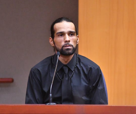 Jose Montanez was the first witness to take the stand Friday, telling what happened that day of the shooting. Circuit Judge Jeffrey Mahl began hearing arguments in a stand your ground hearing for former Brevard County Sheriff's Office deputy Yousef Hafza on Friday morning. Hafza, 34, is accused of shooting and killing an unarmed father on Father's Day of 2016 during a road rage incident.