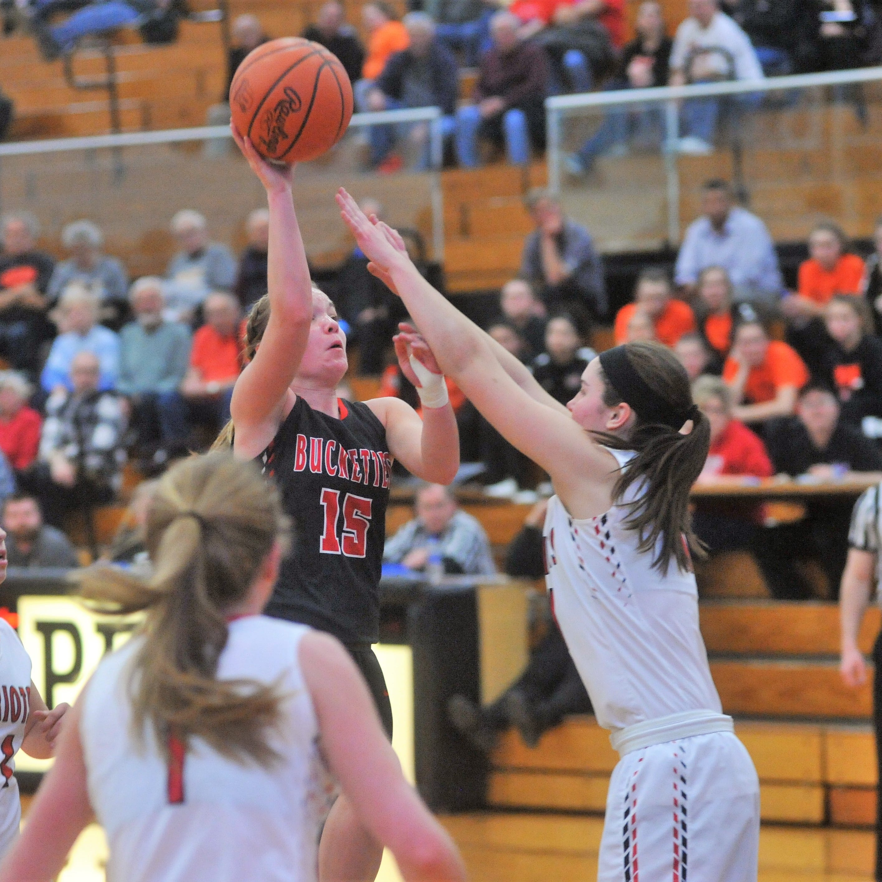 Buckeye Central's season comes to a close in D-IV regional semifinal