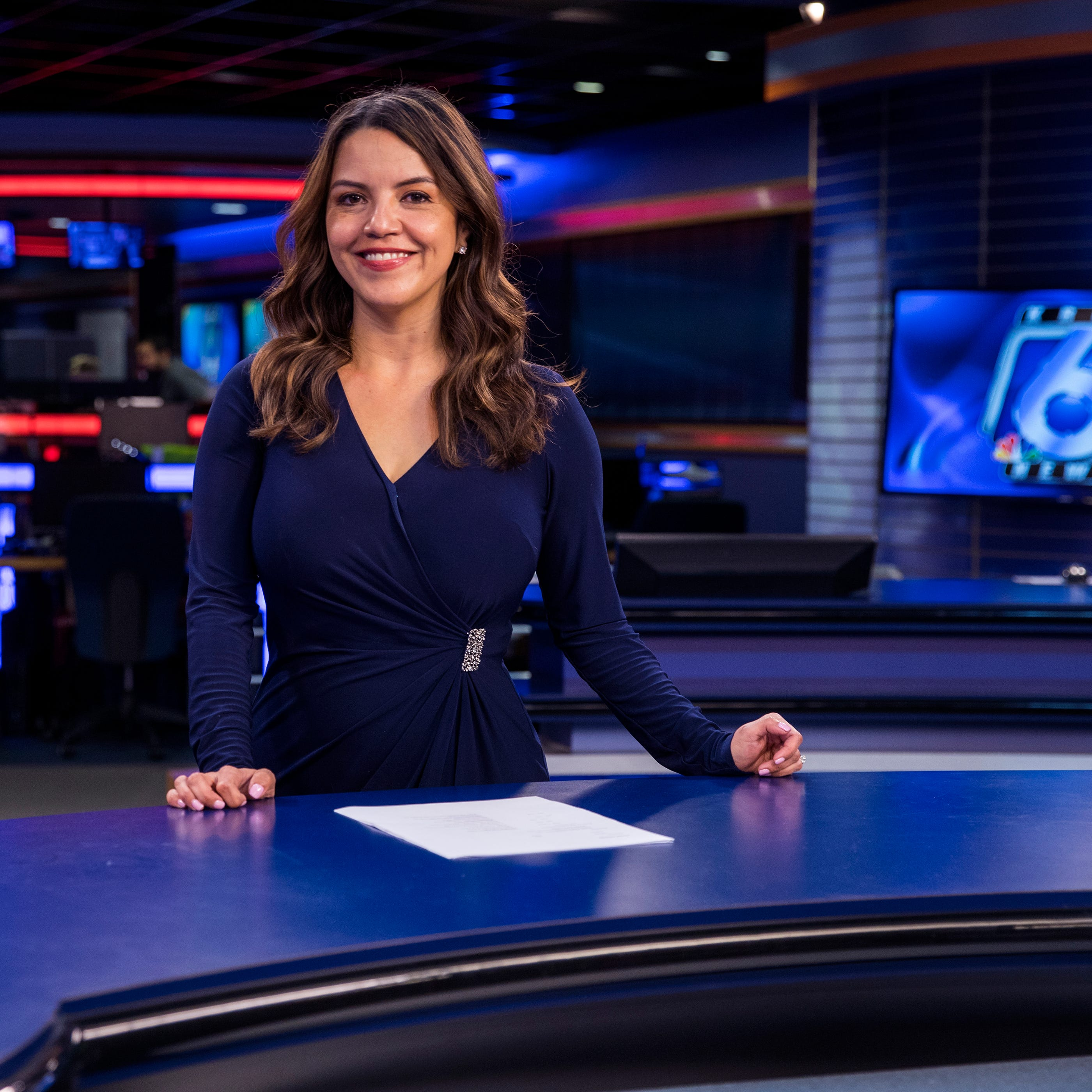 Keeping up with Katia Uriarte: Q&A with popular Corpus Christi TV anchor