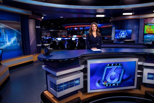 Katia Uriarte is ready to return to the airwaves as an evening co-anchor on KRIS 6 News. She has been off the air for an year after leaving Kiii due to a non-compete clause.