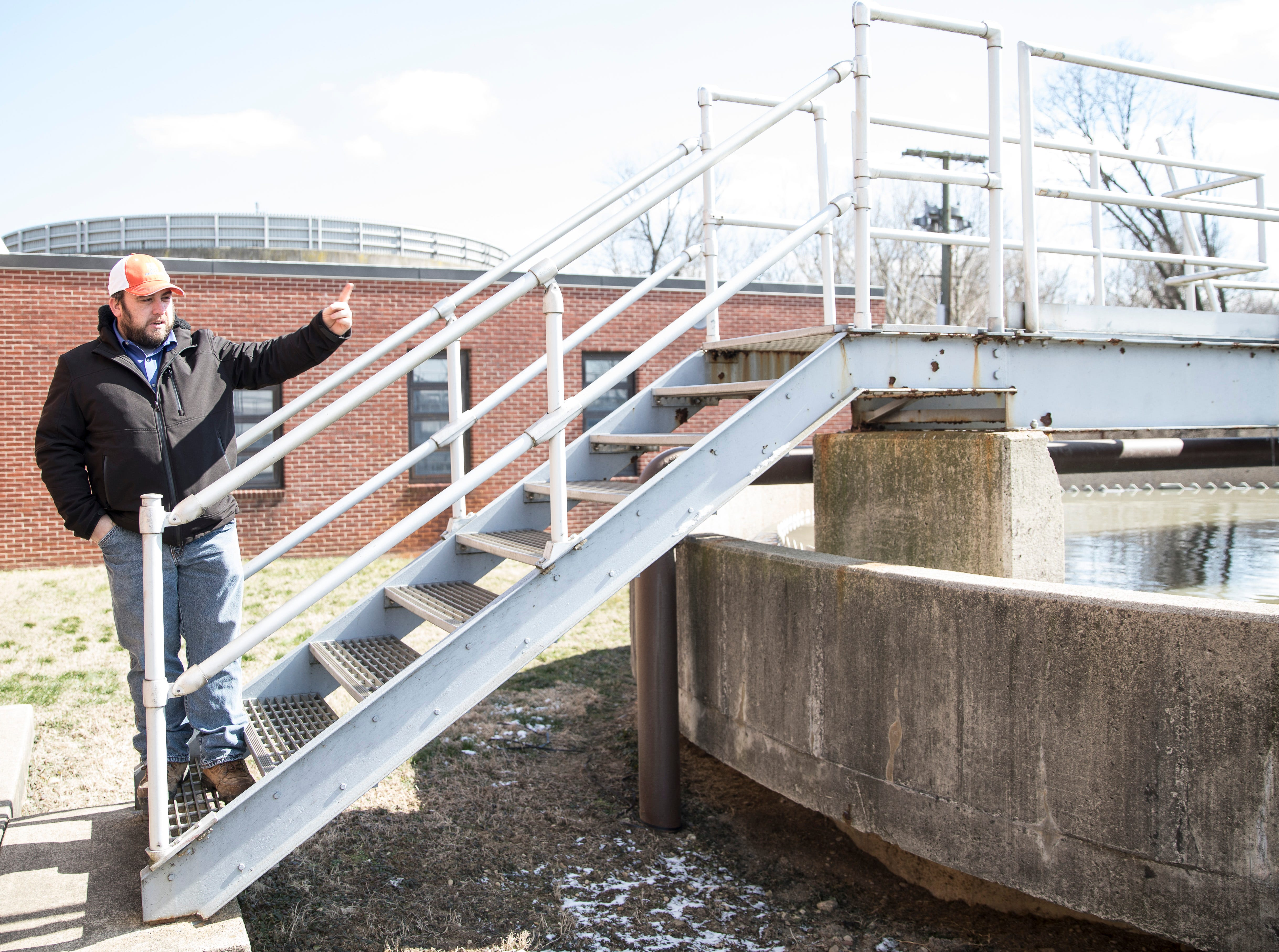 Chillicothe's wastewater treatment facility is experiencing significant problems that could affect how it operates. While a multimillion-dollar rehabilitation project is underway, the plant still has some issues with equipment no longer working, relying on original equipment used when the plant was first built, and difficulties getting parts to repair the older equipment.