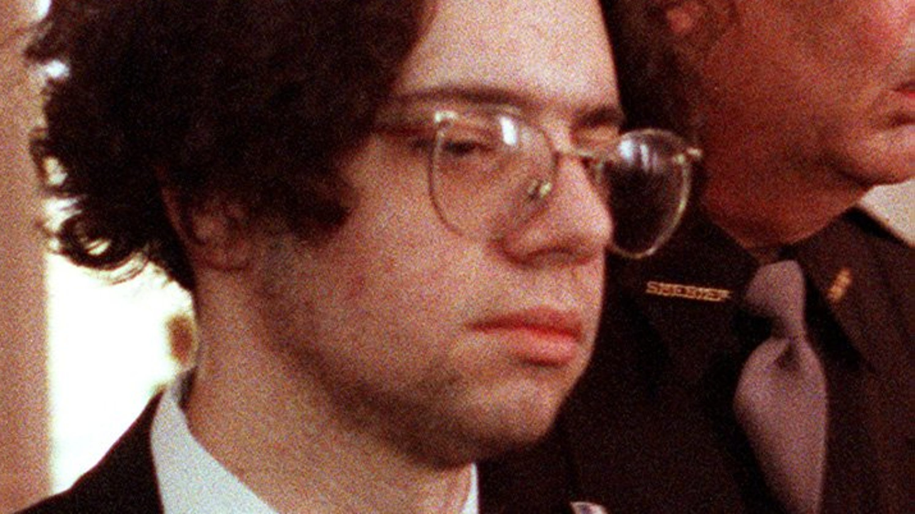 Clay Shrout parole: Man killed his family, held Ryle