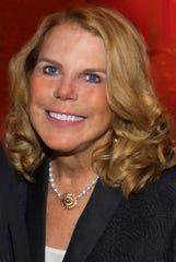 Cincinnati Opera General Director and CEO Patricia Beggs