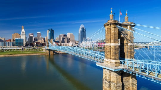 Spring is one of the most exciting seasons Cincinnati has to offer.