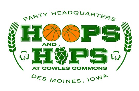 Hoops and Hops