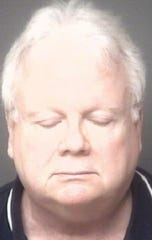 Defendant John R. Hart faces the state's first human trafficking and pimping trial on May 7.