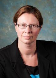 Jennifer Bastiaan