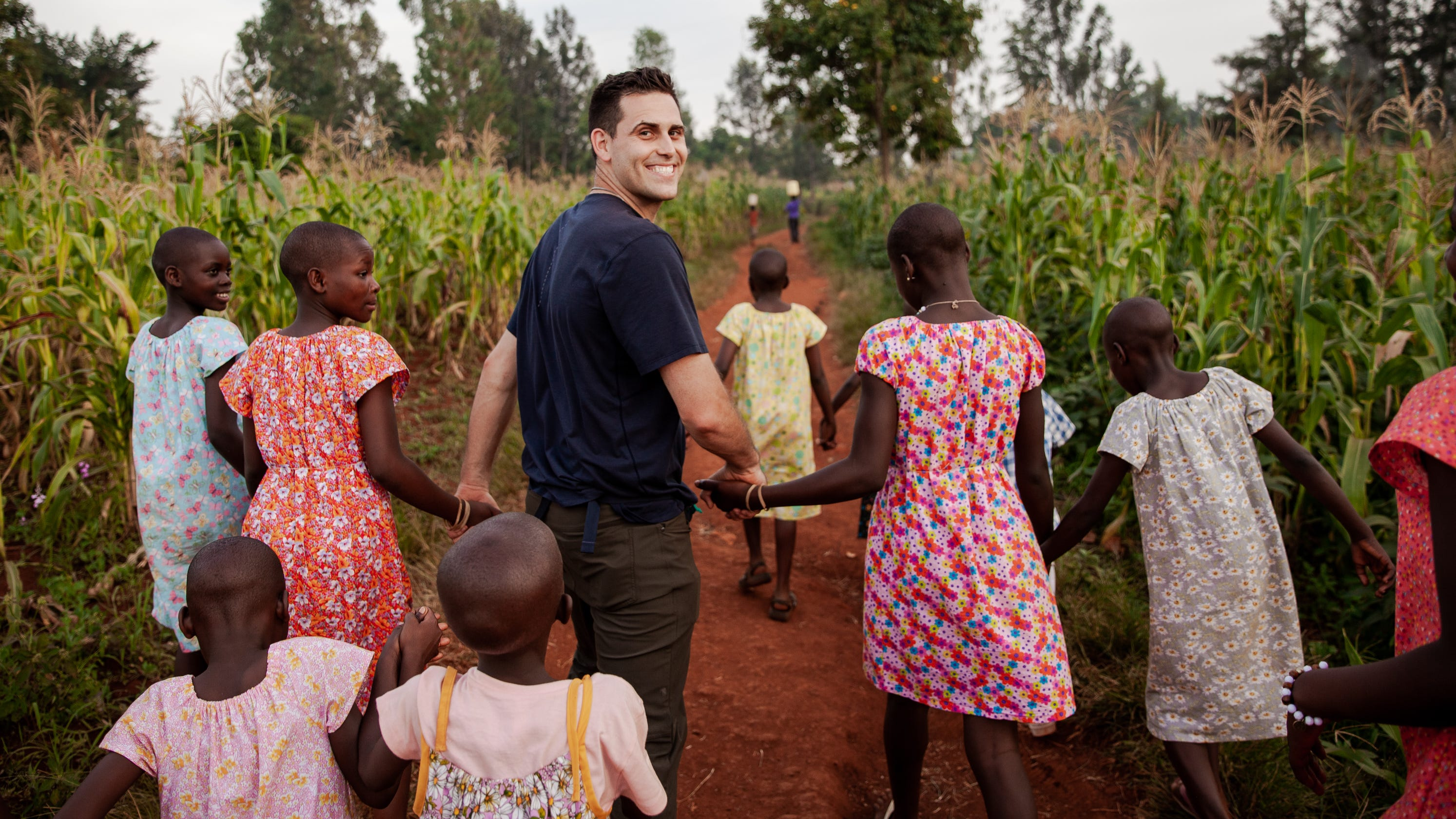 Detroit Tigers Matthew Boyd On Mission To End Sex Slavery-2286