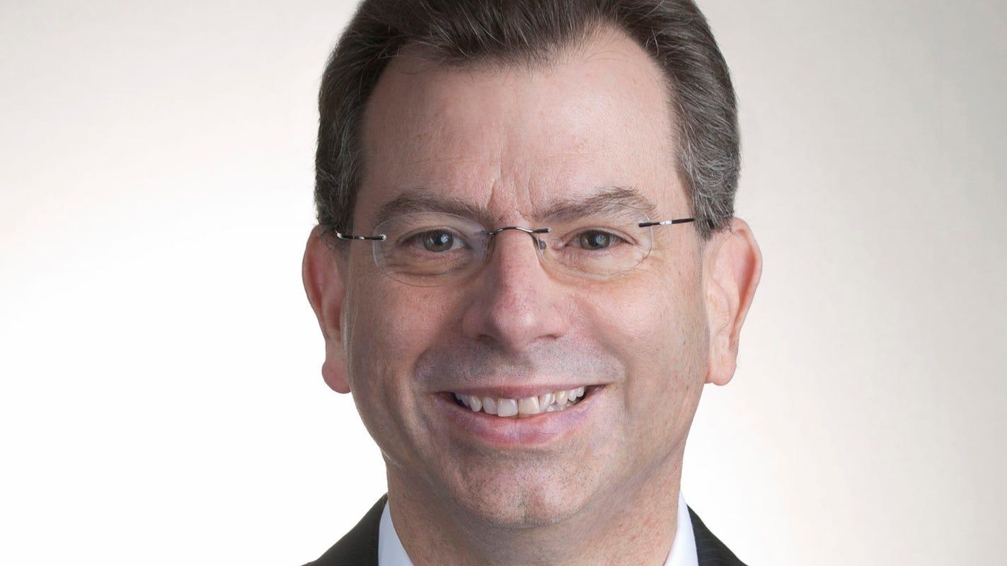 GOP Senator Blasts Michigan Nominee Over Views On