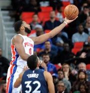 Andre Drummond has played himself into consideration for All-NBA recognition this season.