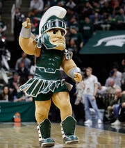 Michigan State fans have witnessed plenty of highs and lows since Breslin Center opened.