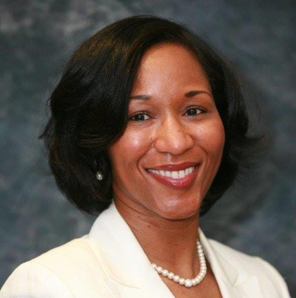 Trump picks first black female judge nominee as he tries to fill Mich. vacancies