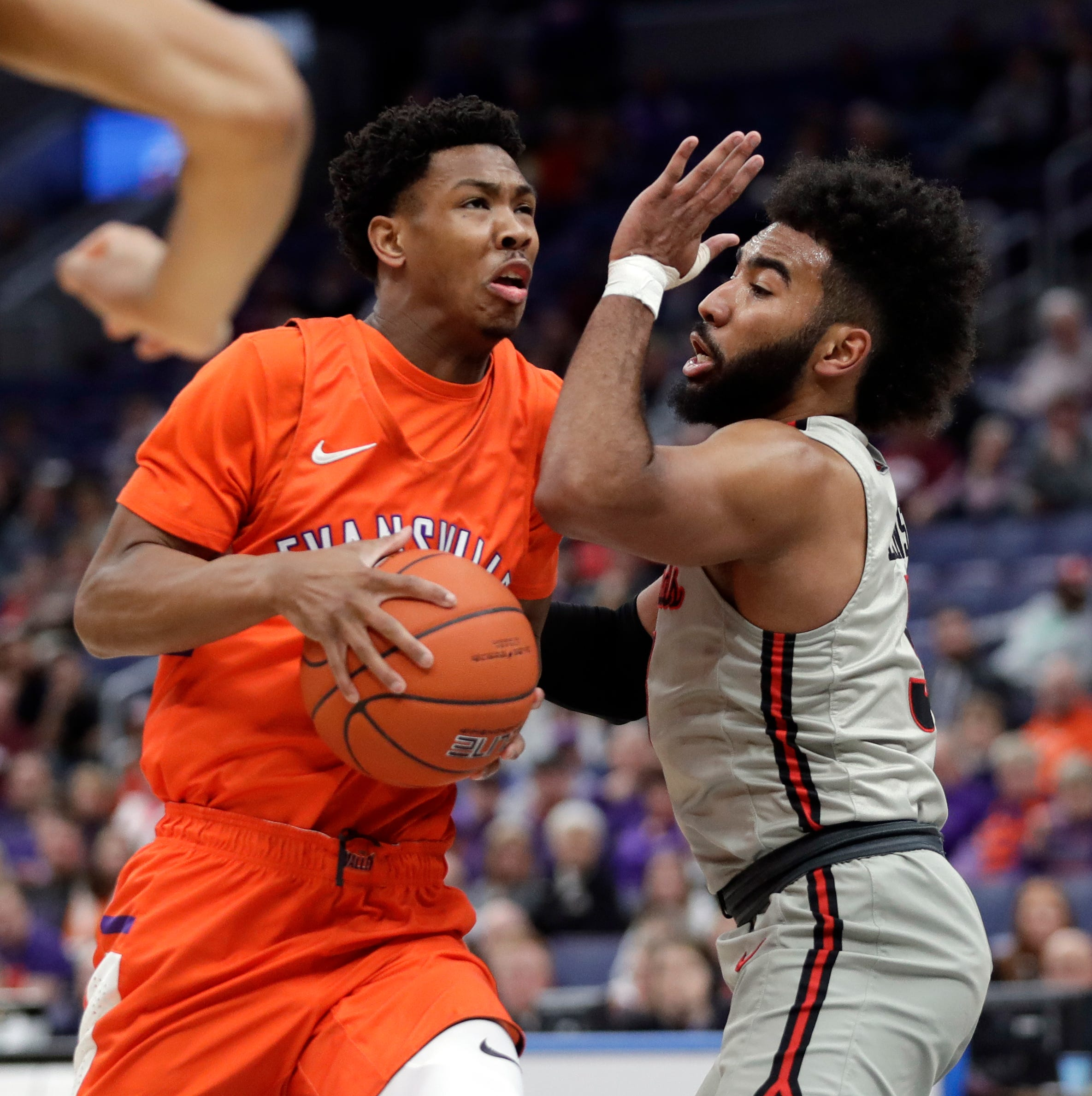 UE basketball season ends with tough loss to Illinois State at Arch Madness