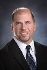 Alan Johnson, assistant professor and director of Criminal Justice and Homeland Security for Marian University.