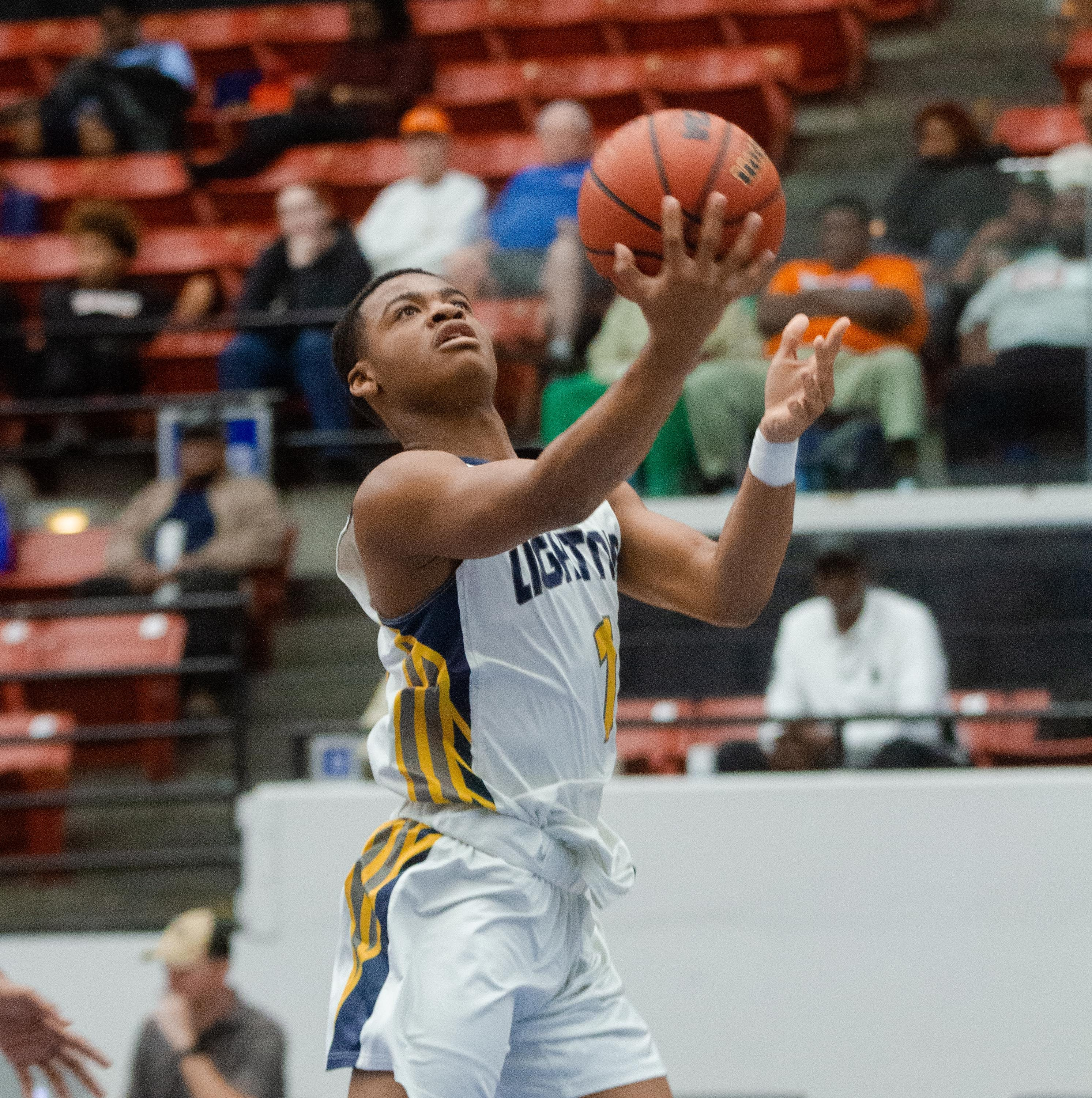Lehigh shooting goes cold, Lightning fall to Crestview in Class 7A state semifinal