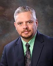 Lance Zanto, Montana State Fund chair