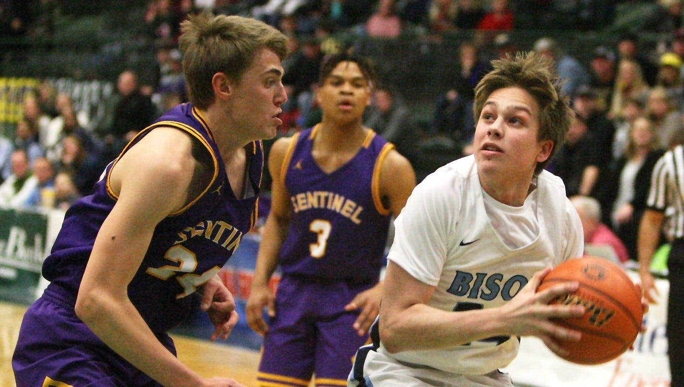 Stats and stories from the State AA boys' basketball tournament in Butte.