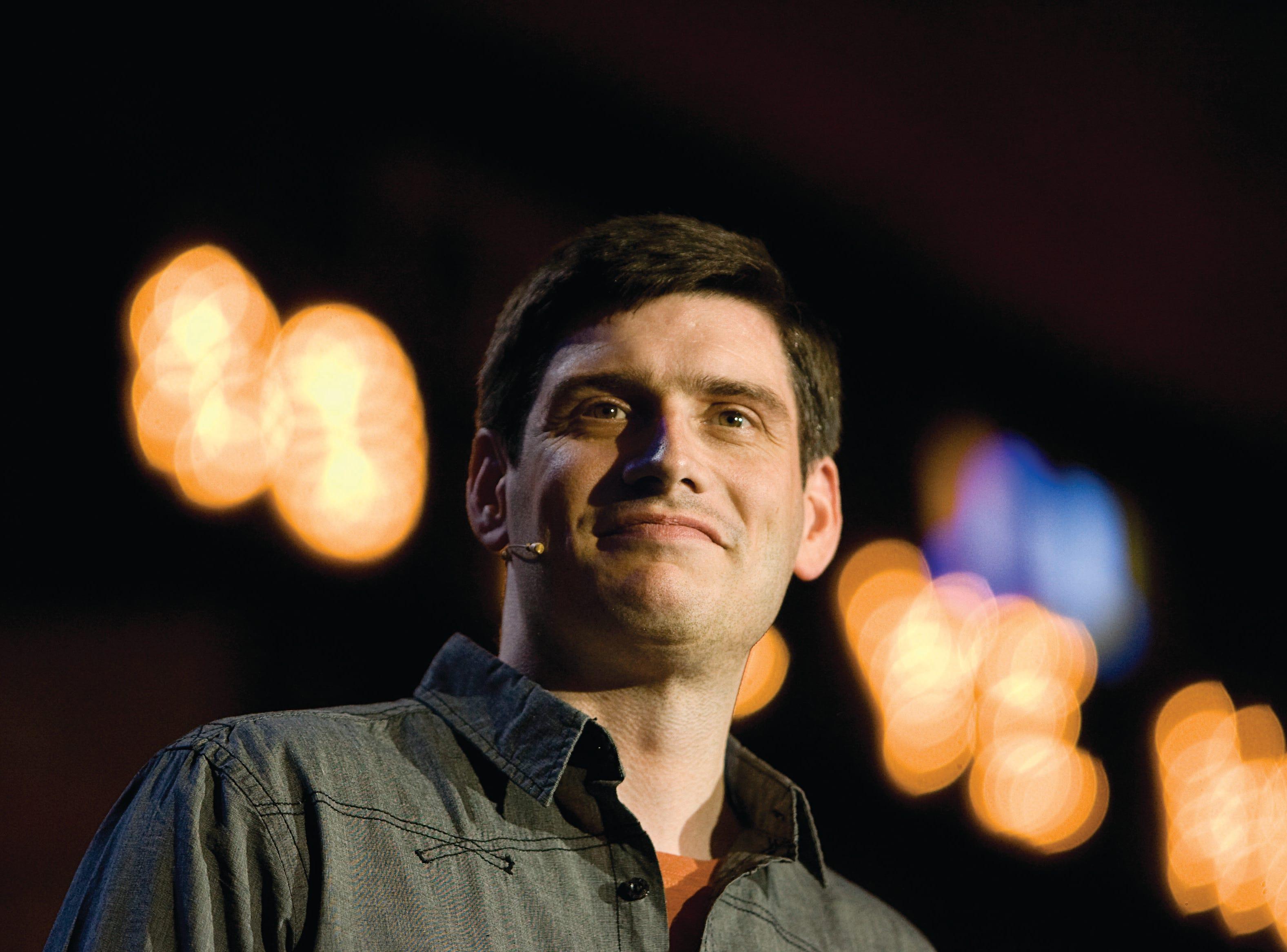 Will Graham, grandson of Billy Graham, preparing for 'Big Sky Celebration' in September
