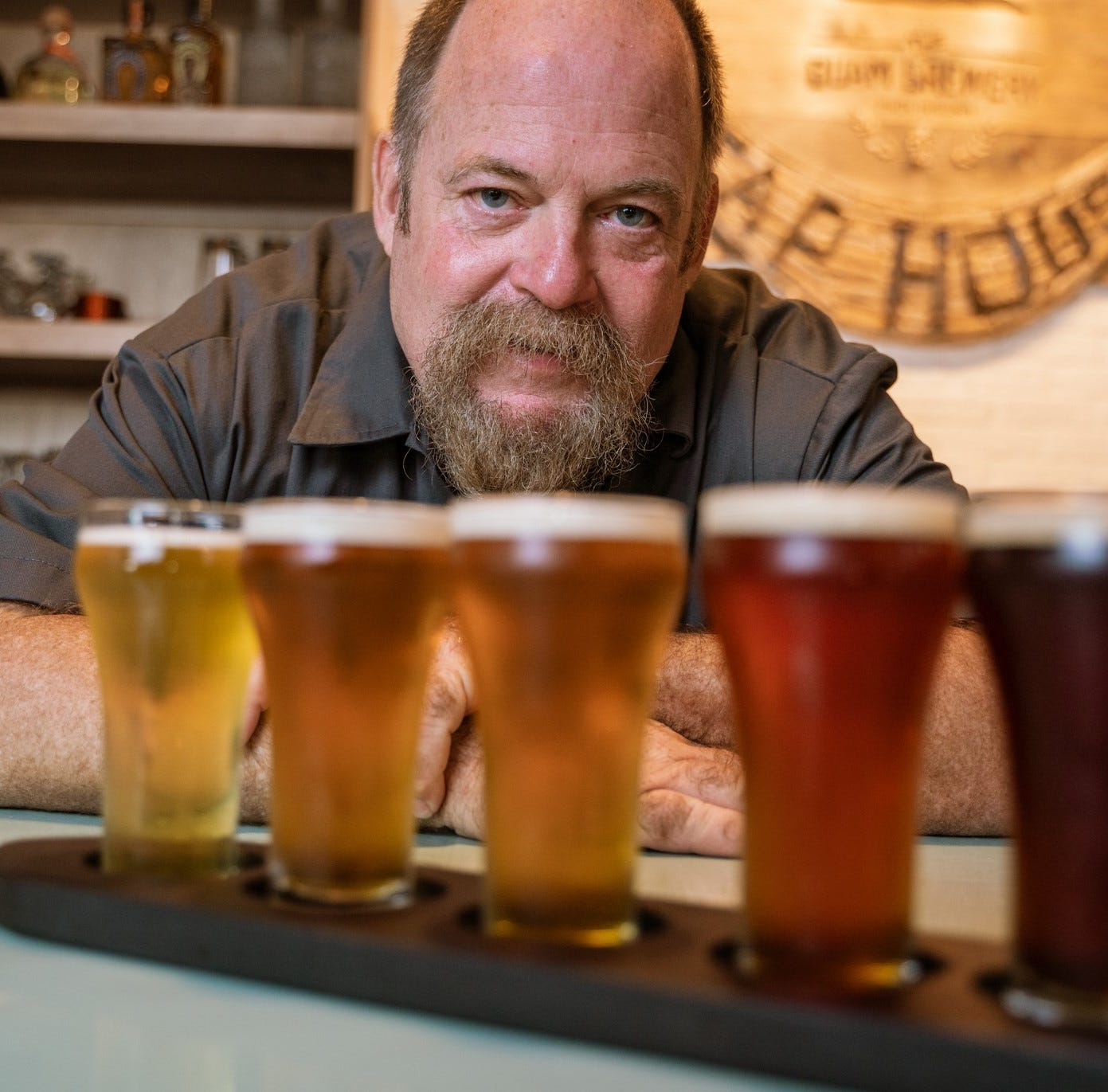Tap House unveils 6 specialty brews
