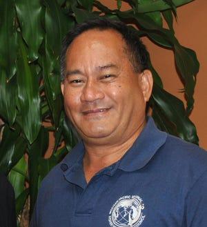 John S. Calvo