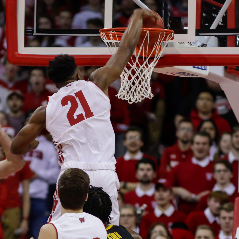 Iowa basketball season swirling fast as Hawkeyes drop third straight