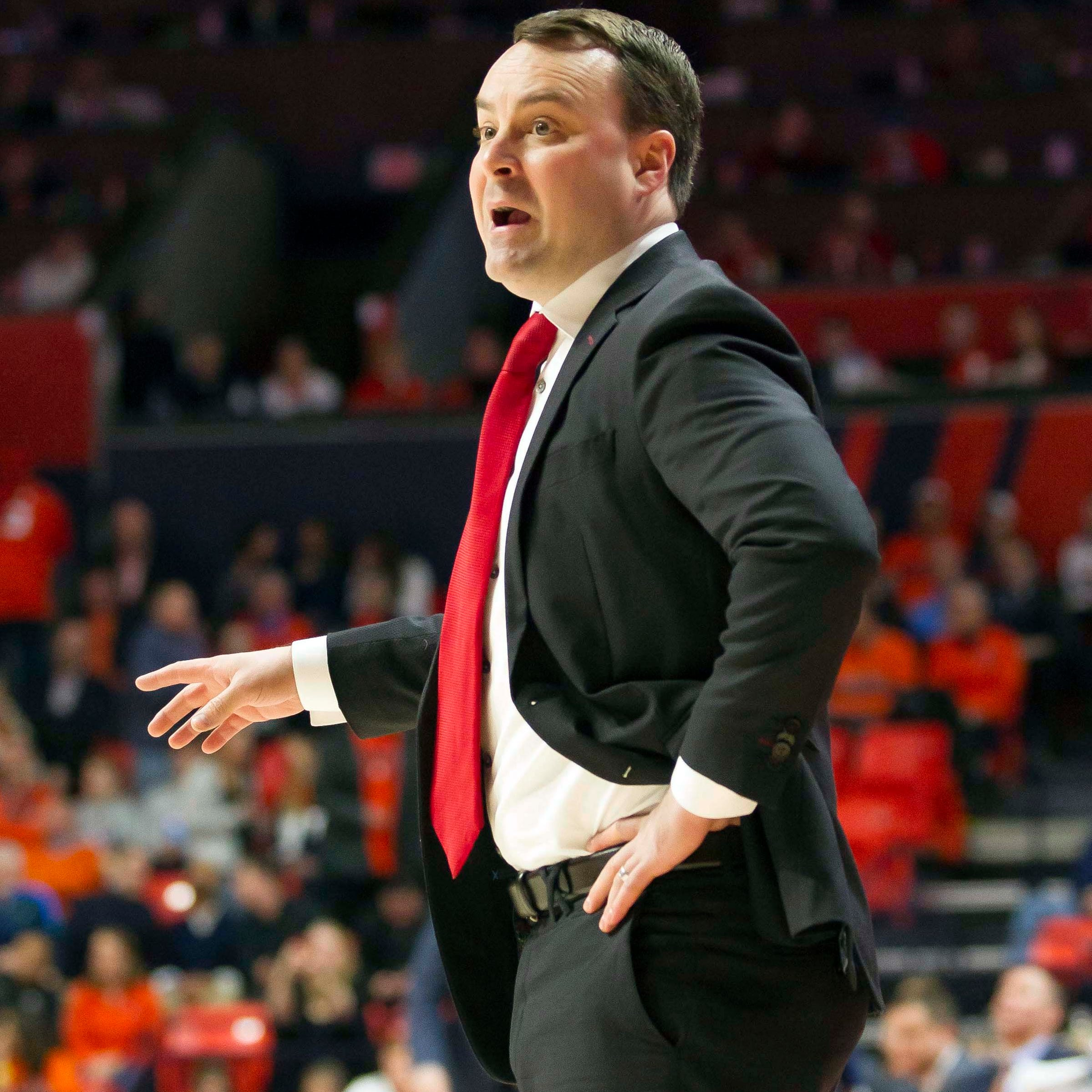 IU basketball gets a hot opponent for NIT opener