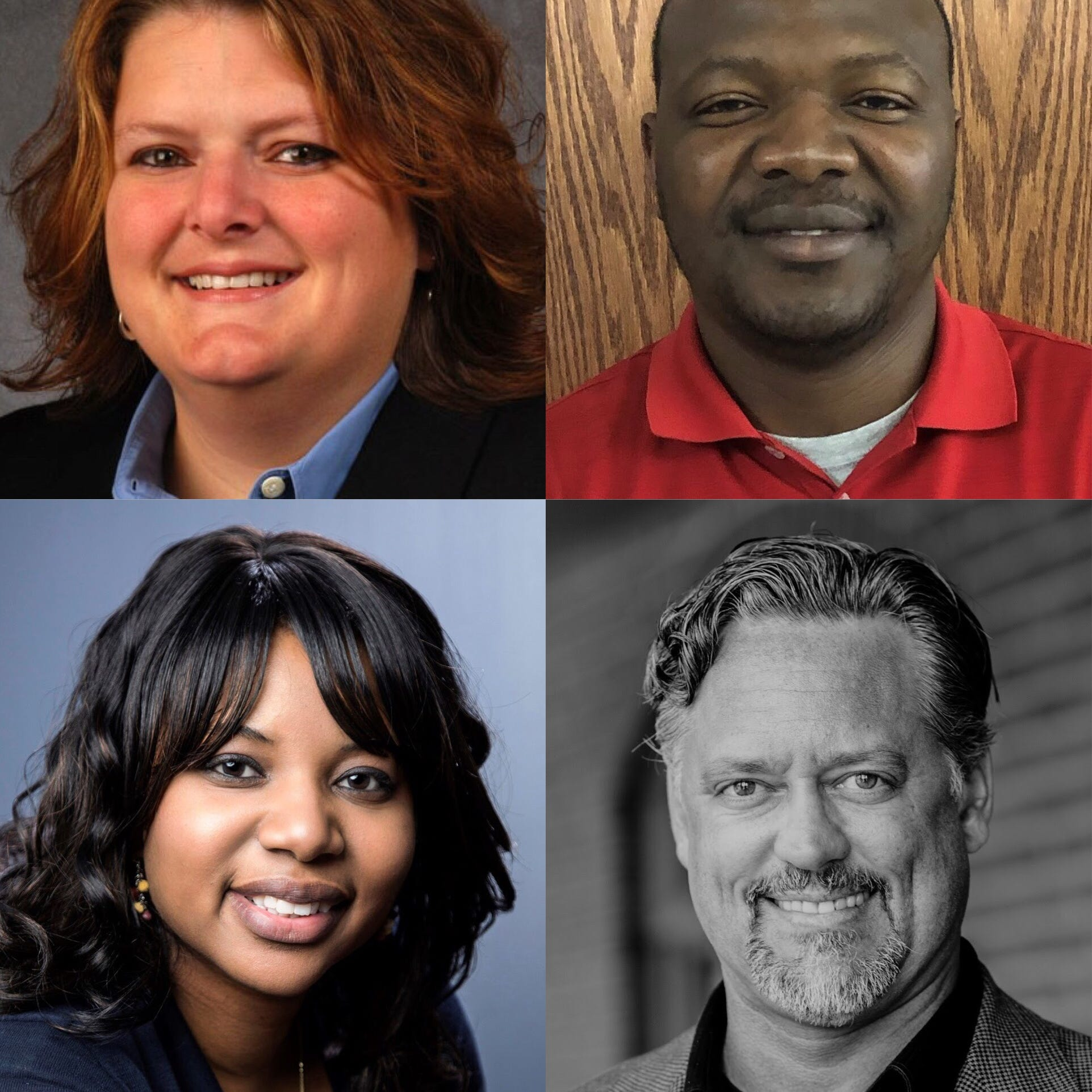 Meet the candidates in North Liberty's special election