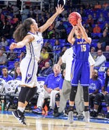 TSSAA State Tournament Highlights: Westview 46, Marshall County 37