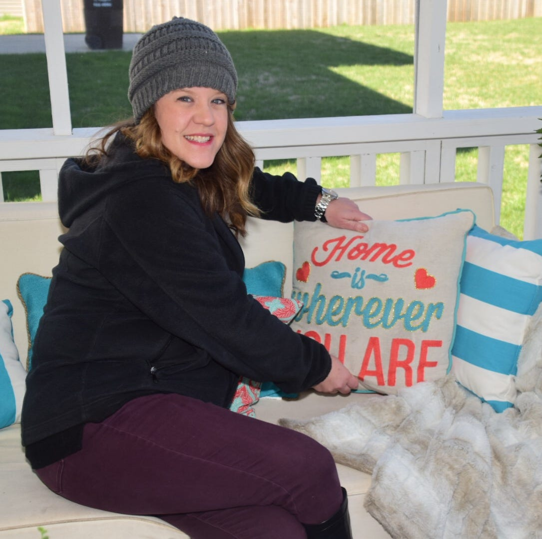 5 tips from Interior designer Kelly Reynolds creates the perfect patio
