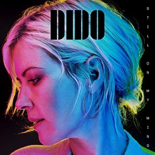 """Still on My Mind"" by Dido"